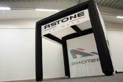 cube astone tent